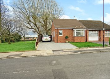 Thumbnail 1 bed detached bungalow for sale in Peveril Drive, Styvechale, Coventry