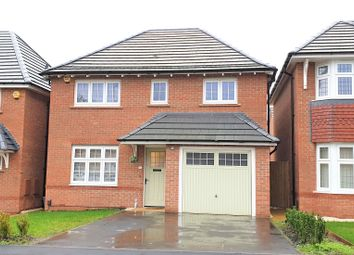 4 bed detached house for sale in Farnley Road, Hamilton, Leicester LE5
