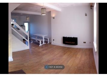 Thumbnail 2 bed terraced house to rent in High Street, Neyland