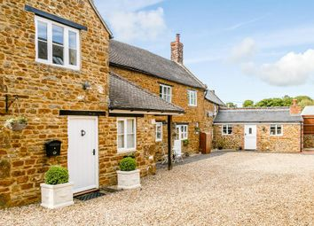 Thumbnail 4 bed country house for sale in Wardington, Banbury, Oxfordshire