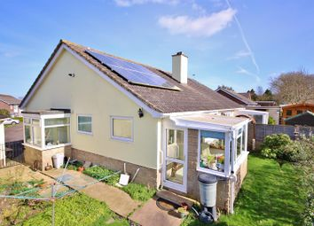 Thumbnail 2 bed detached bungalow for sale in Athelstan Close, Axminster