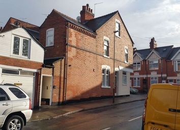 4 bed semi-detached house for sale in Breedon Street, Leicester LE2