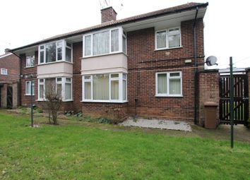 Thumbnail 1 bedroom flat to rent in Sheldrake Drive, Ipswich