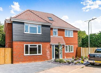 Thumbnail 1 bed detached house to rent in Mill Lane, Harbledown, Canterbury