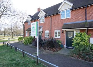 Thumbnail 2 bed terraced house to rent in Richmond Road, Colchester, Essex.