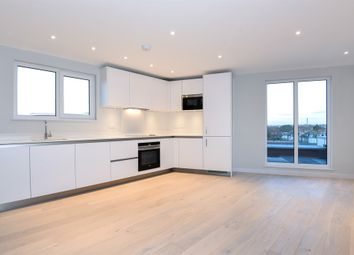 Thumbnail 2 bed penthouse for sale in Haydon Park Road, London
