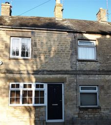 Thumbnail 2 bed terraced house to rent in Chester Street, Cirencester