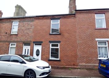 Thumbnail 2 bedroom terraced house for sale in Parry Street, Barrow-In-Furness, Cumbria