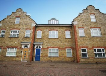 Thumbnail 2 bed flat for sale in The Mews, 53 High Street, Hampton, Middlesex