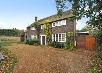Thumbnail 4 bedroom detached house to rent in Frognal Lane, Hampstead, London