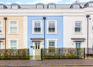 Thumbnail 2 bed flat for sale in Currington House, 23 Warren Road, Reigate, Surrey