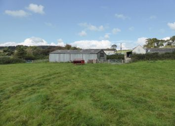 Thumbnail Land for sale in Wootton Fitzpaine, Bridport, Dorset