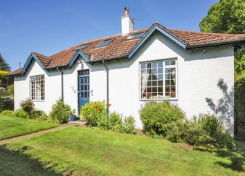 Thumbnail 4 bed detached house for sale in Lovedale Road, Balerno
