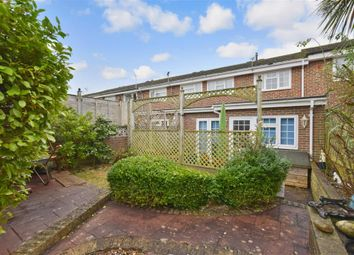 Thumbnail 3 bed terraced house for sale in Cedars Farm Close, Billingshurst, West Sussex