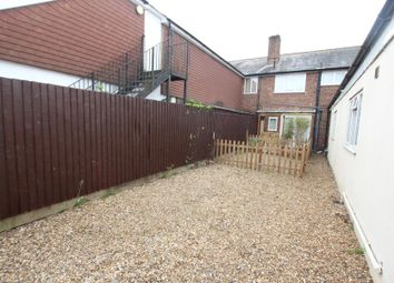 Thumbnail 1 bed flat to rent in Vanners Parade, High Road, Byfleet, West Byfleet