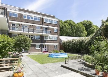 2 bed maisonette for sale in Woodbridge Court, London N16