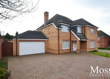 Thumbnail 5 bed detached house to rent in Centurion Fields, Bessacarr, Doncaster