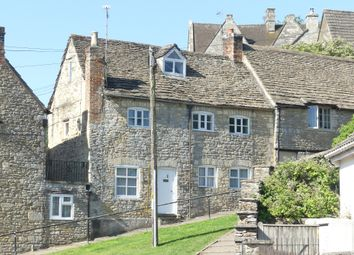Thumbnail 3 bed end terrace house for sale in Back Hill, Malmesbury