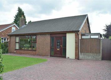 Thumbnail 3 bed detached bungalow for sale in Hand Lane, Pennington, Leigh, Lancashire