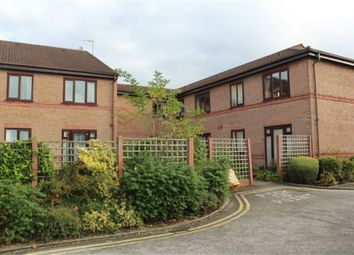 Thumbnail 1 bed flat for sale in Oulton Court, Grappenhall, Warrington, Cheshire