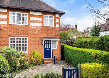Brentham Way, Brentham Garden Estate, Ealing W5. 3 bed property for sale