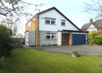 Thumbnail 4 bed detached house for sale in Shoreham Road, Otford, Sevenoaks