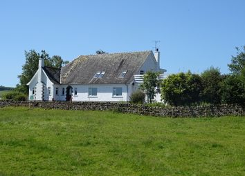 Thumbnail 6 bed detached house for sale in Nr Auldgirth, Dumfries