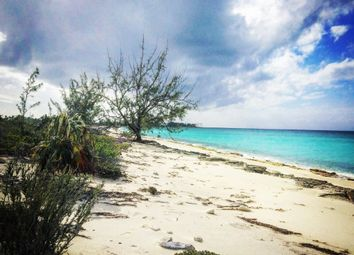 Thumbnail Land for sale in Hawks Nest, Cat Island, The Bahamas