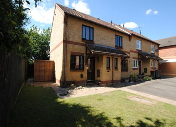 Thumbnail 2 bed end terrace house to rent in The Chilterns, Leighton Buzzard