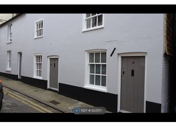 3 bed semi-detached house to rent in Hawks Lane, Canterbury CT1