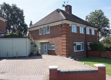 Thumbnail 3 bed semi-detached house for sale in Dunslade Road, Erdington, Birmingham