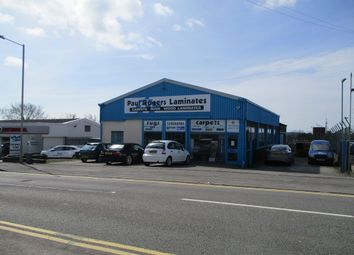 Thumbnail Office to let in Due To Relocation, Showroom/Trade Counter Unit, Tremains Road, Birdgend