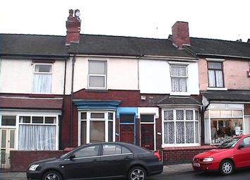 Thumbnail 2 bed property to rent in London Road, Penkhull, Stoke-On-Trent