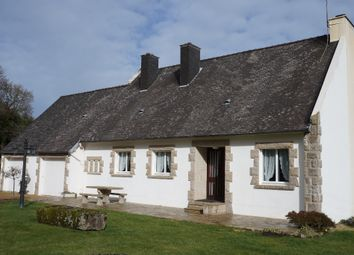 Thumbnail 3 bed detached house for sale in Huelgoat, Finistere, 29690, France