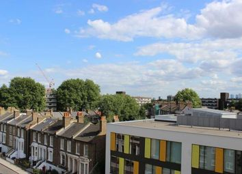 Thumbnail 3 bedroom flat to rent in Trelawney Estate, Paragon Road, London