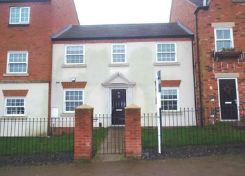 Thumbnail 4 bedroom property for sale in Birstall Meadow Road, Birstall, Leicester, Leicestershire