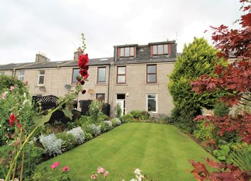 Thumbnail 2 bed maisonette for sale in Roslin Terrace, Aberdeen