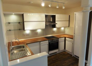 Thumbnail 1 bedroom flat to rent in Quarry Bank Mill, Longwood, Huddersfield