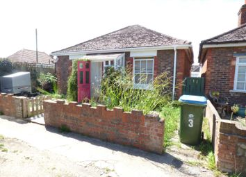 Thumbnail 3 bedroom detached bungalow for sale in Merton Drive, Littlehampton