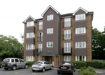 Thumbnail 2 bed flat to rent in Jemmett Close, Norbiton, Kingston Upon Thames