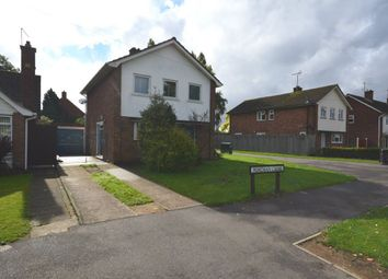 Thumbnail 3 bed property to rent in Portman Close, Peterborough