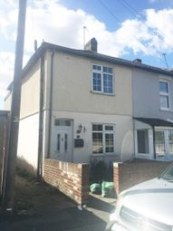 Thumbnail 3 bed end terrace house for sale in 41 Crescent Road, Erith, Kent