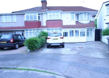 Thumbnail 2 bed flat to rent in Daphne Gardens, Chingford