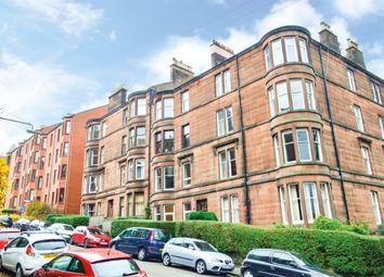 Thumbnail 1 bed flat for sale in Yarrow Gardens, Flat 0/1, North Kelvinside, Glasgow