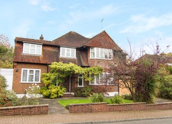 Thumbnail 5 bed property for sale in Southwood Avenue, Coombe, Kingston Upon Thames