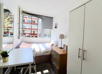 Thumbnail 2 bed shared accommodation to rent in Harbridge Avenue, London