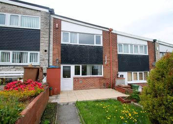 3 bed terraced house for sale in Lundy Close, Plymouth PL6