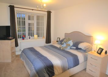 Thumbnail 2 bed flat for sale in The Square, Glenfield, Leicester