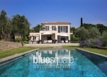 Thumbnail 5 bed villa for sale in Chateauneuf-Grasse, Alpes-Maritimes, 06740, France