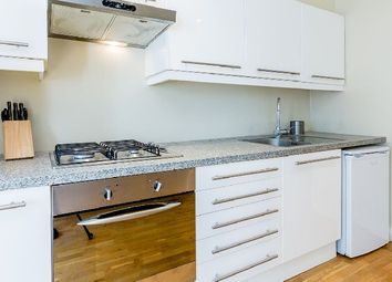 Thumbnail 1 bed flat to rent in Grange Street, Bridport Place, London